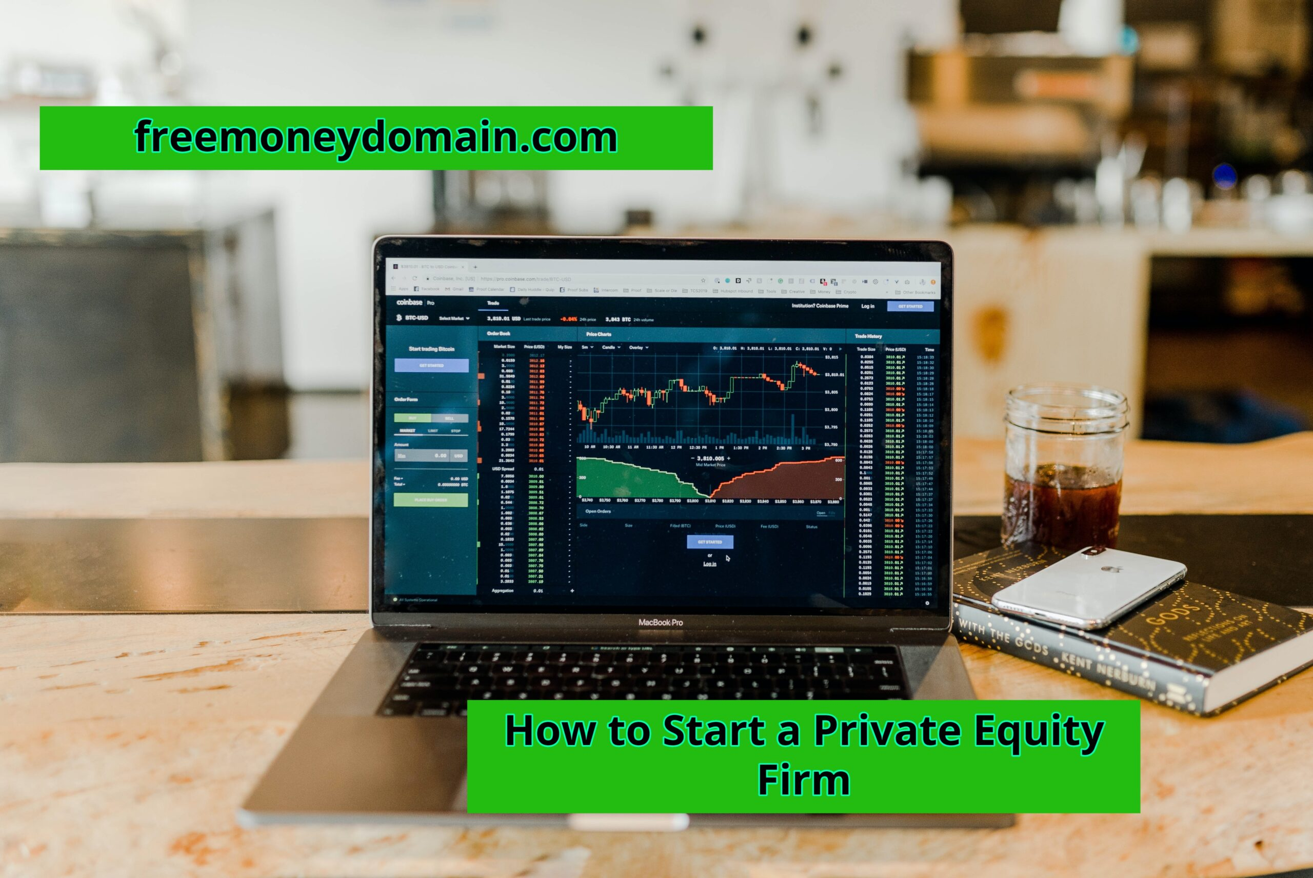 How to Start a Private Equity Firm in 2021