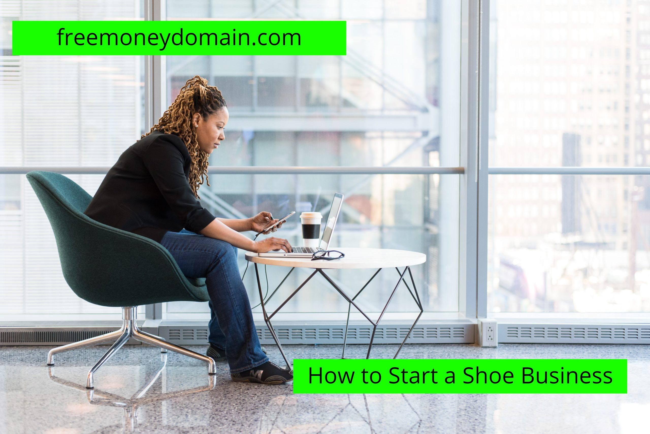 How to Start a Shoe Business in 2021